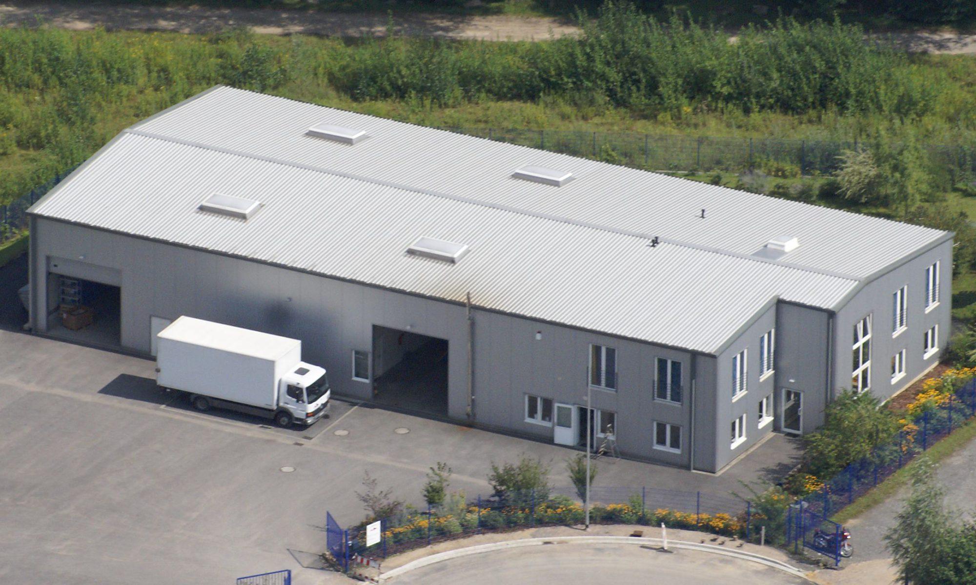 MeFo F.S.L. Full Service Logistic GmbH